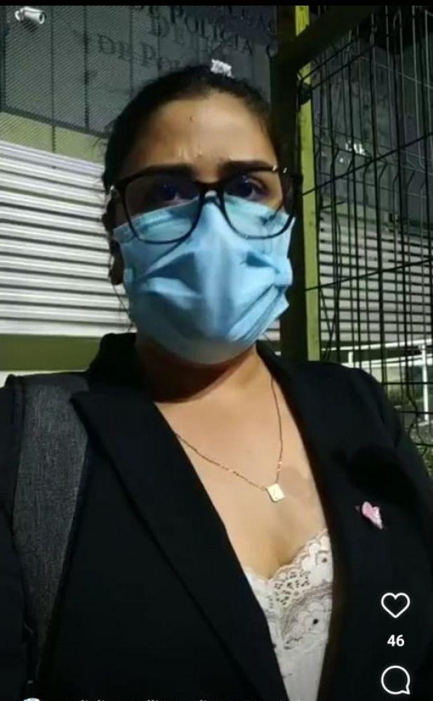 Dra. Renata Fonseca